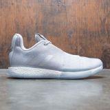 Adidas Men Harden Vol. 3 (grey / gretwo / silvmt / aerblu)