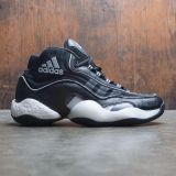 Adidas Men 98 x Crazy BYW (black / grey two / core white)