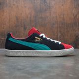 Puma Men Clyde - From The Archive (red)