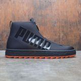 Puma x Atelier New Regime Men Basket Boot (black)