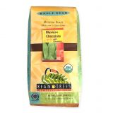 Beantrees Beatrees 2-Pack Mexican Chocolate Whole Bean Organic Coffee