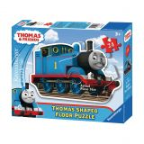 Thomas & Friends 24-Piece Thomas Shaped Floor Puzzle