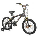 Razor Kobra 18-Inch Boys Bicycle in Black
