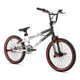Razor Nebula 20-Inch Boys Bicycle in Grey/Black
