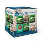 Keurig Variety Pack Keurig K-Cup Pods 60-Count