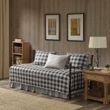 Woolrich Buffalo Check Reversible Daybed Set