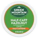 Green Mountain Coffee Keurig K-Cup Pack 18-Count Green Mountain Half-Caff Hazelnut Coffee