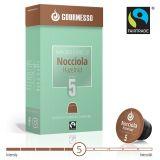 Gourmesso 10-Count Soffio Nocciola Espresso Capsules