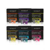 BESTPRESSO Bestpresso 120-Count Variety Pack Espresso Capsules