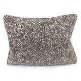 Jordan Manufacturing Cannon Decorative Pillow in Cobblestone