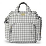 Carters carters Frame Up Diaper Backpack in Grey