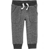 Carters carters Marled Yarn Pull-On Pant in Black