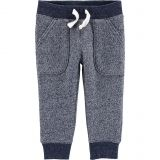 Carters carters Marled Yarn Pull-On Pant in Navy