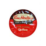 18-Count Tim Hortons Coffee for Single Serve Coffee Makers