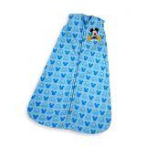 Disney Mickey Mouse Wearable Blanket in Blue