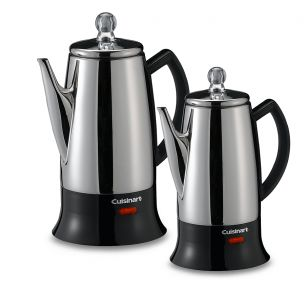 Cuisinart Classic 12-Cup Electric Coffee Percolator