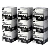 HiLine Coffee 90-Count Wall Street Dark Roast Espresso Capsules