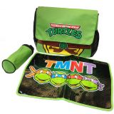 Teenage Mutant Ninja Turtles Diaper Bag