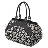 Petunia pickle bottom Petunia Pickle Bottom Wistful Weekender in Licorice Blossom