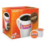 Dunkin' Donuts Keurig K-Cup Pack 44-Count Dunkin Donuts Original Blend Coffee Value Pack