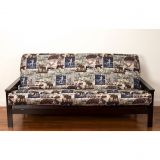Siscovers SIScovers North Shore Futon Slipcover