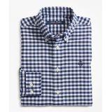 Brooksbrothers Boys Non-Iron Supima Cotton Gingham Sport Shirt
