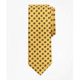 Brooksbrothers Pine Print Wool Tie