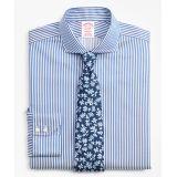 Brooksbrothers Madison Classic-Fit Dress Shirt, Non-Iron Bold Stripe