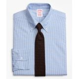 Brooksbrothers Original Polo Button-Down Oxford Madison Classic-Fit Dress Shirt, Gingham