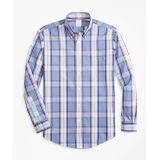 Brooksbrothers Non-Iron Madison Fit Multi-Plaid Sport Shirt c05f4fa10