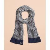 Brooksbrothers Nordic Wool-Blend Scarf