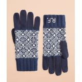 Brooksbrothers Nordic Wool-Blend Gloves