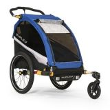 Burley Butley Kids DLite Single DLite Child Trailer