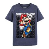 Carters Super Mario Bros Tee