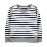 Oshkoshbgosh Striped Pullover