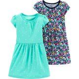 fe328f9619 Oshkoshbgosh 2-Pack Jersey Dress Set