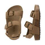 Oshkoshbgosh Carters Buckle Cork Sandals