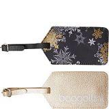 Baggallini 2 Pack ID Luggage Tag