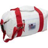 SailorBags Sailcloth 8-Pack Soft Cooler Bag
