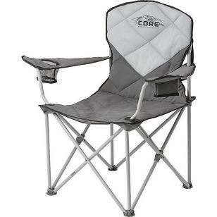 Core Equipment Padded Quad Chair