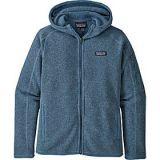 Patagonia Womens Better Sweater Hoody