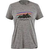Patagonia Womens Cap Cool Daily Graphic Shirt