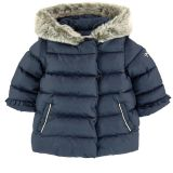Lili Gaufrette Waterproof padded coat