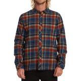 Billabong Coastline Flannel Shirt - Mens