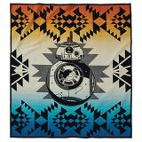 Pendleton Star Wars Blanket
