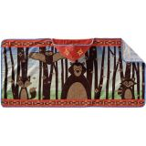 Pendleton Printed Hooded Baby Towel