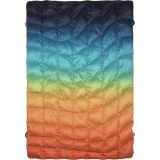 Rumpl The Down Puffy Faded Print 1-Person Blanket