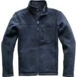 The North Face Gordon Lyons Fleece Jacket - Boys