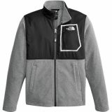 The North Face Glacier Track Full-Zip Jacket - Boys