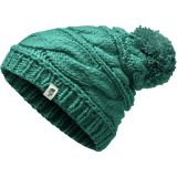 The North Face Triple Cable Pom Beanie - Womens